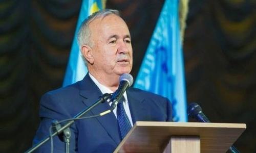 Немитуллаев признал участие в организации антиблокады Крыма