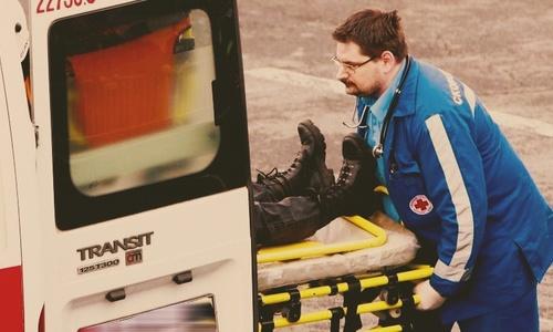 Мэр Ялты признала, что больных выкидывали из больниц, как собак