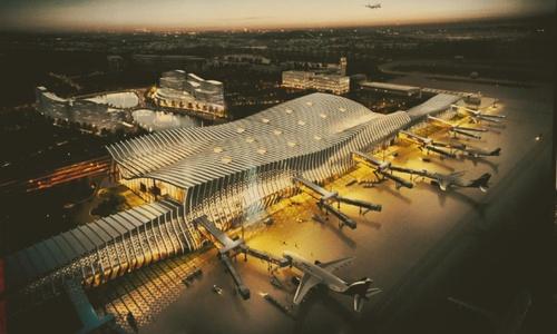 Вчерашний «обстрел» аэропорта Симферополя не нанес ущерба
