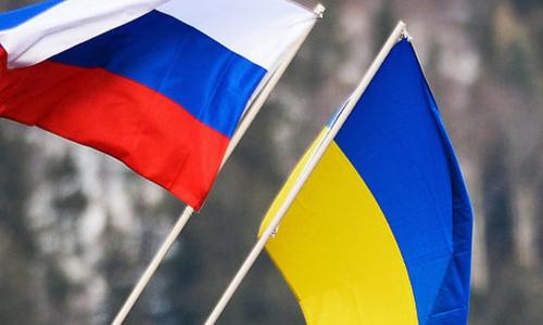 Daily Mail назвало Крым российским