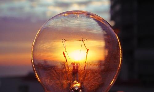 Где в Симферополе до вечера не будет света