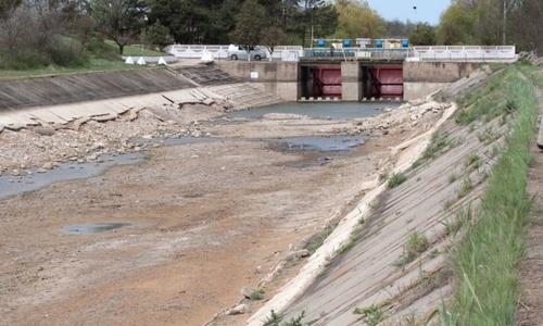 Жители Херсона могут сами вернуть воду Крыму