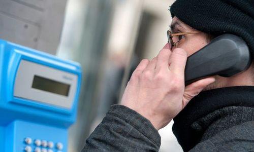 Ялтинец отработает пьяные ложные звонки об утечке газа