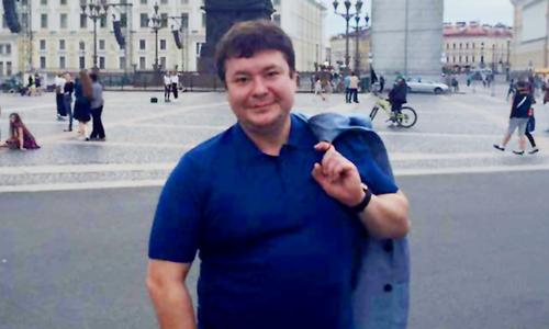 В Крыму назначен новый глава Минздрава