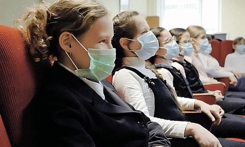 Заболеваемость ОРВИ в Крыму уже выше эпидпорога