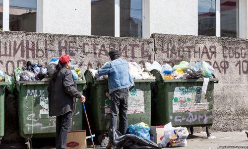 На мусор Феодосии потратят 40 миллионов рублей