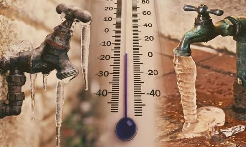 Что принесут с собой в Крым холода помимо холодов?
