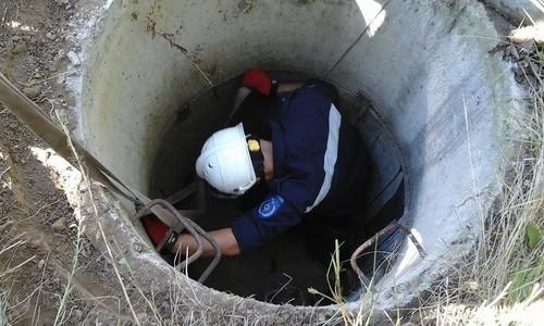 В колодце в Севастополе нашли труп мужчины