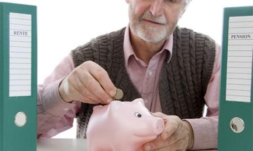 Крымским пенсионерам подняли прожиточный минимум