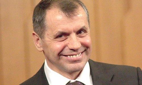 Константинов сравнил статус Крыма с независимостью США