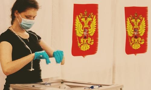 «Единая Россия» уверена, что в сентябре большинство проголосует за нее