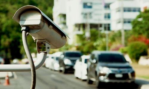 Скоро видеокамеры в Крыму станут фиксировать новые нарушения