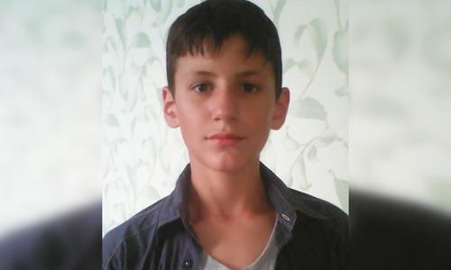 В Севастополе ищут пропавшего девятиклассника