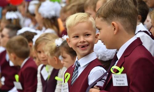 В этом году в Крыму прибавится 12 школ и детсадов