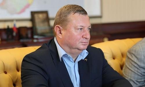 Глава Минтранса Крыма уходит в отставку