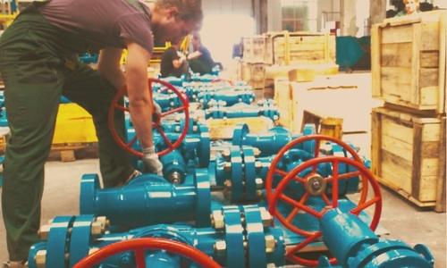 Власти Крыма готовы перекрыть Симферопольское водохранилище