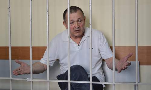 Экс-главу Минздрава Крыма отправили под домашний арест