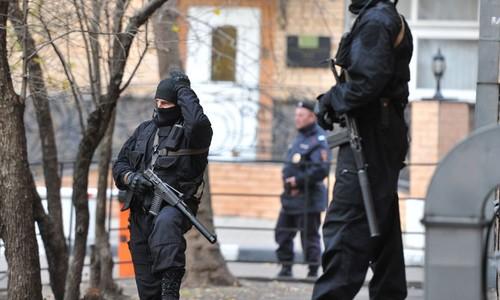 В Раздольном прошли очередные обыски крымских татар