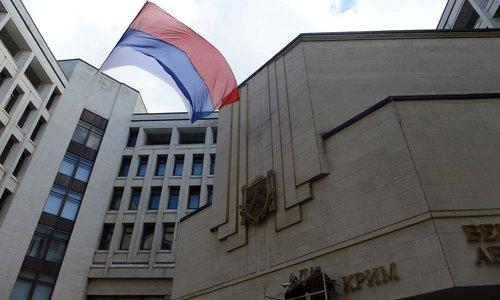 В Крыму назначат новых членов избиркома