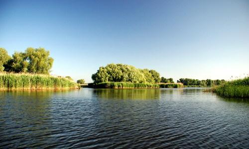 Крым имеет законное право на воду из Днепра, – Мурадов
