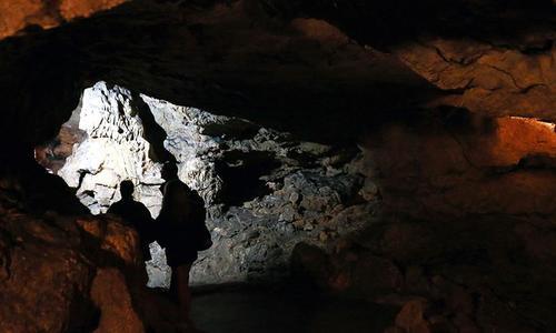 Ученые КФУ обнаружили продолжение пещеры «Таврида»