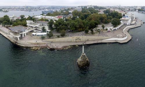 В Севастополе появятся три новых театра
