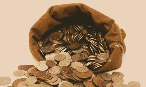 Ковид высосал из бюджета лишнюю четверть