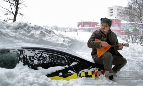 Таксисты в Крыму подняли цены и не хотят работать
