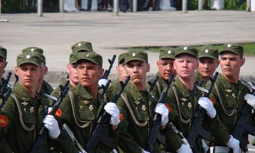 В Украине хотят наказать военного комиссара Ялты