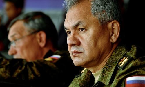 А если бы Шойгу проверил не московский, а крымский военкомат?
