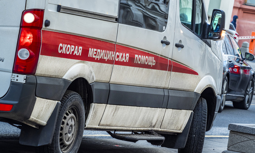 Автопарк «Скорой помощи» в Севастополе полностью обновили