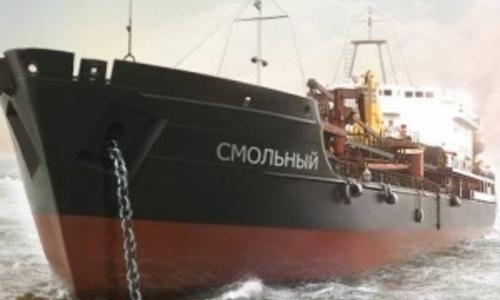 Керченский судоремонтный завод заблокирован силовиками