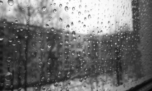 Сегодня в Крыму будет тепло, но дождливо