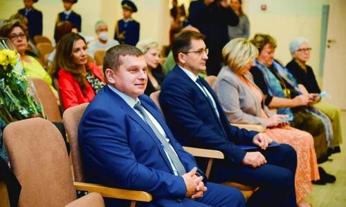 Проходящий свидетелем по делу мэр Евпатории рассказал на кого работает