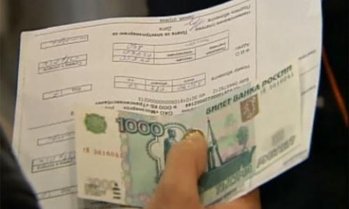 Без «единой платежки» крымчане смогут не оплачивать услуги ЖКХ