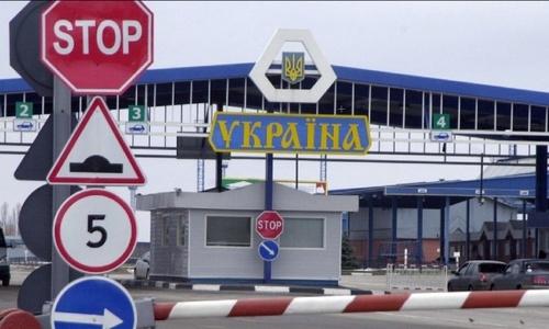 Украина вводит для Крыма новую систему контроля