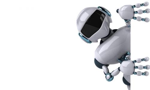 Чудо-детей будут учить чудо-роботы