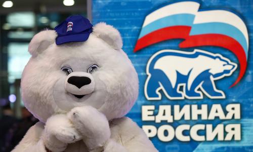 В Украине «приняли» единоросса, приехавшего за паспортом