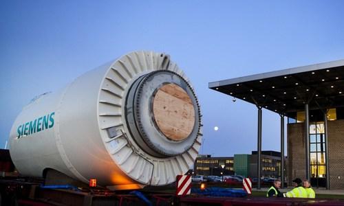 Турбины для новой электростанции в Тамани закупят по особой схеме