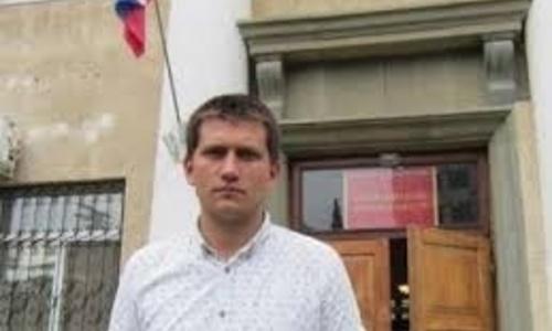 Коммунисты открестились от задержанного Степанченко