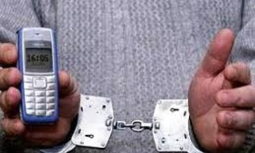 В Алуште подельник телефонного мошенника заработал по заслугам