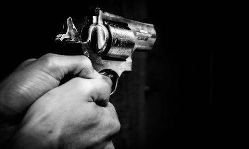 В Аграрном застрелили 61-летнего мужчину