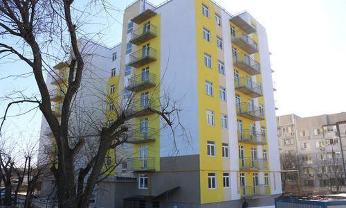 Дом для депортированных в Керчи сдадут в декабре