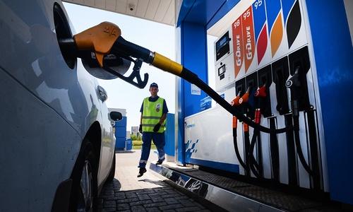Бензиновым барыгам Крыма готовят сюрприз на миллиард