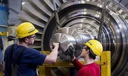 Турбины для ТЭС Крыма купили на вторичном рынке