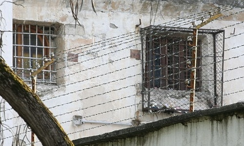 В СИЗО Симферополя не осталось свободных мест