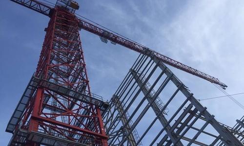 Ввод ТЭС покроет дефицит электричества в Крыму