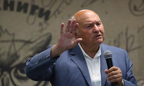 Главы Севастополя и Крыма благодарят Лужкова за поддержку