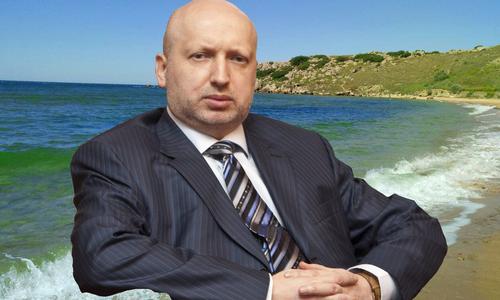 Украинцы надеются, что Нептун уничтожит Крымский мост