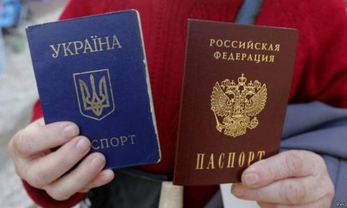 Крымчане, возможно, проголосуют за президента Украины